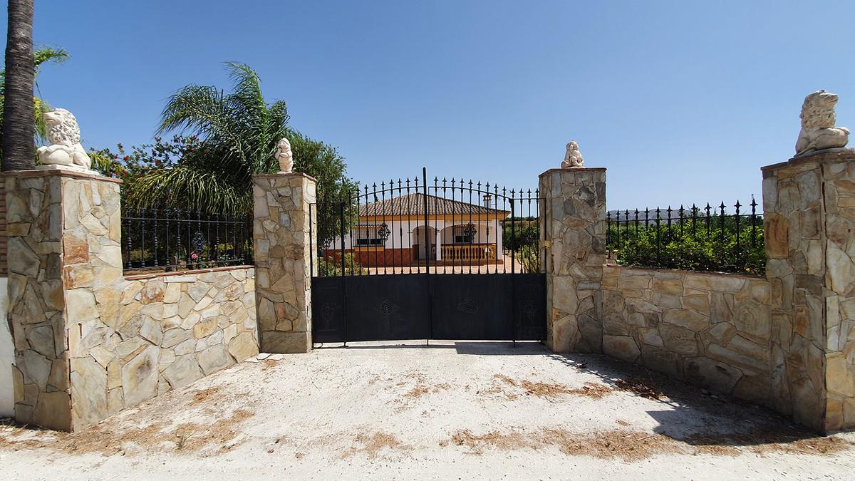 House in Alhaurín el Grande R3671816 7