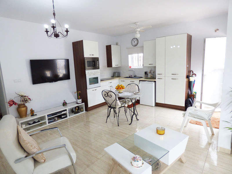 2 Bedroom Townhouse for sale Arroyo de la Miel