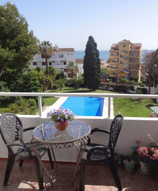 Nice bright apartment, south facing, very well located in a vibrant area, with shops, restaurants an,Spain