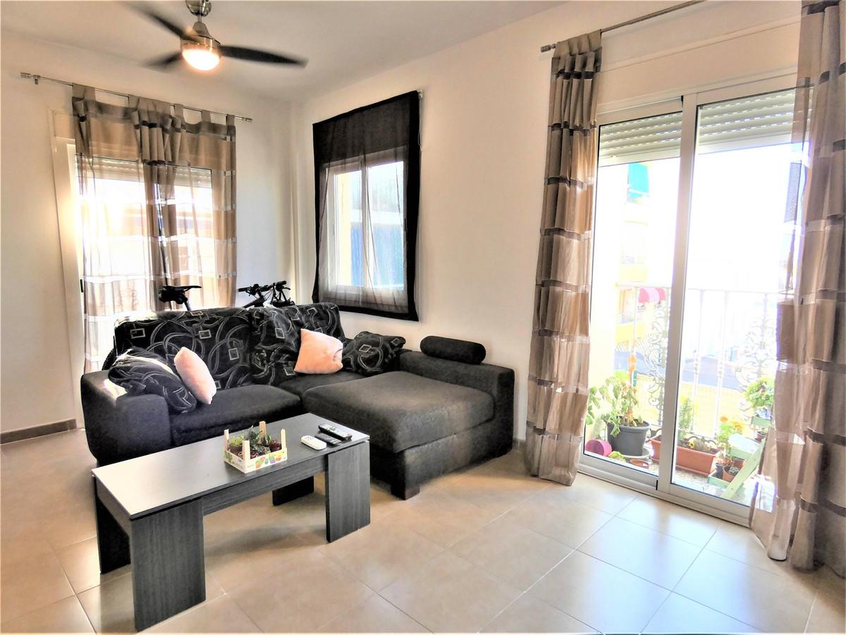 Penthouse for sale in Arroyo de la Miel