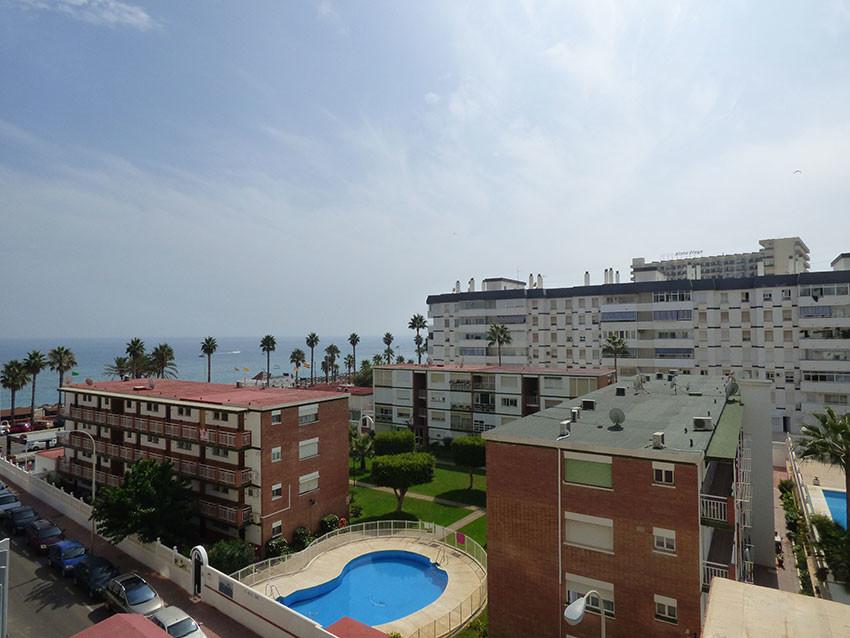 Benalmadena Costa Spain