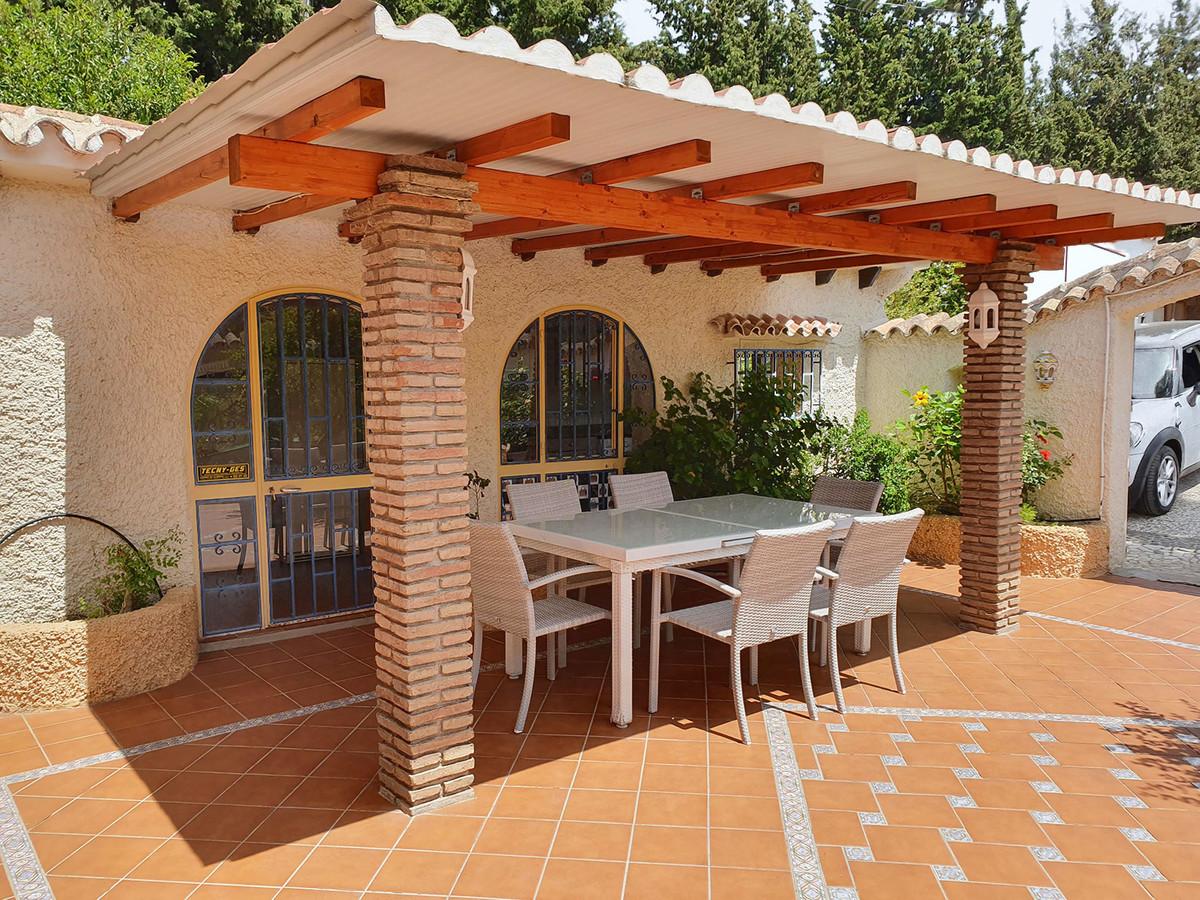 House in Alhaurín el Grande R3479923 10