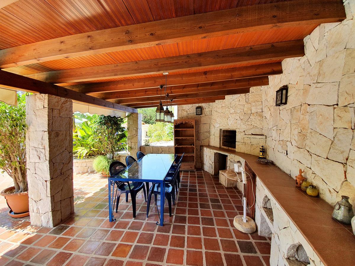 House in Alhaurín el Grande R3479923 13