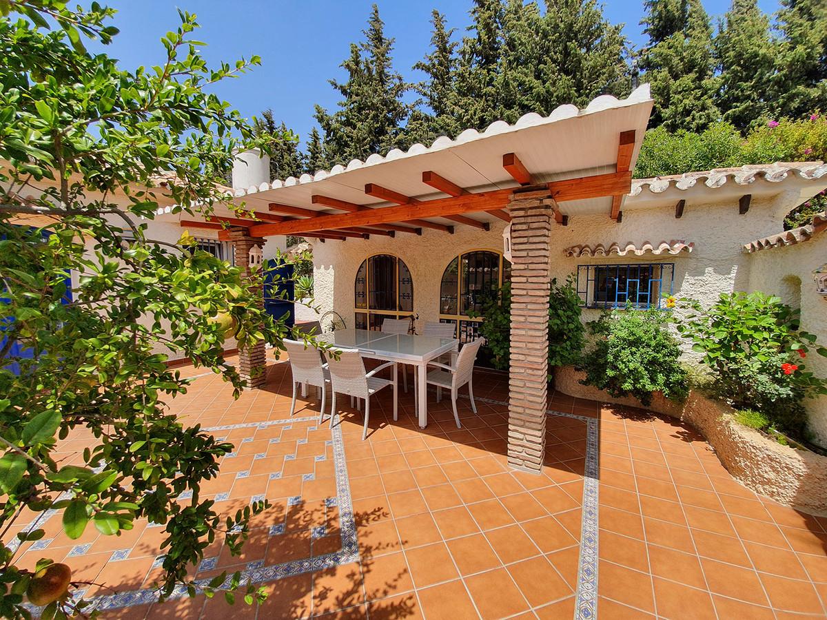 House in Alhaurín el Grande R3479923 3