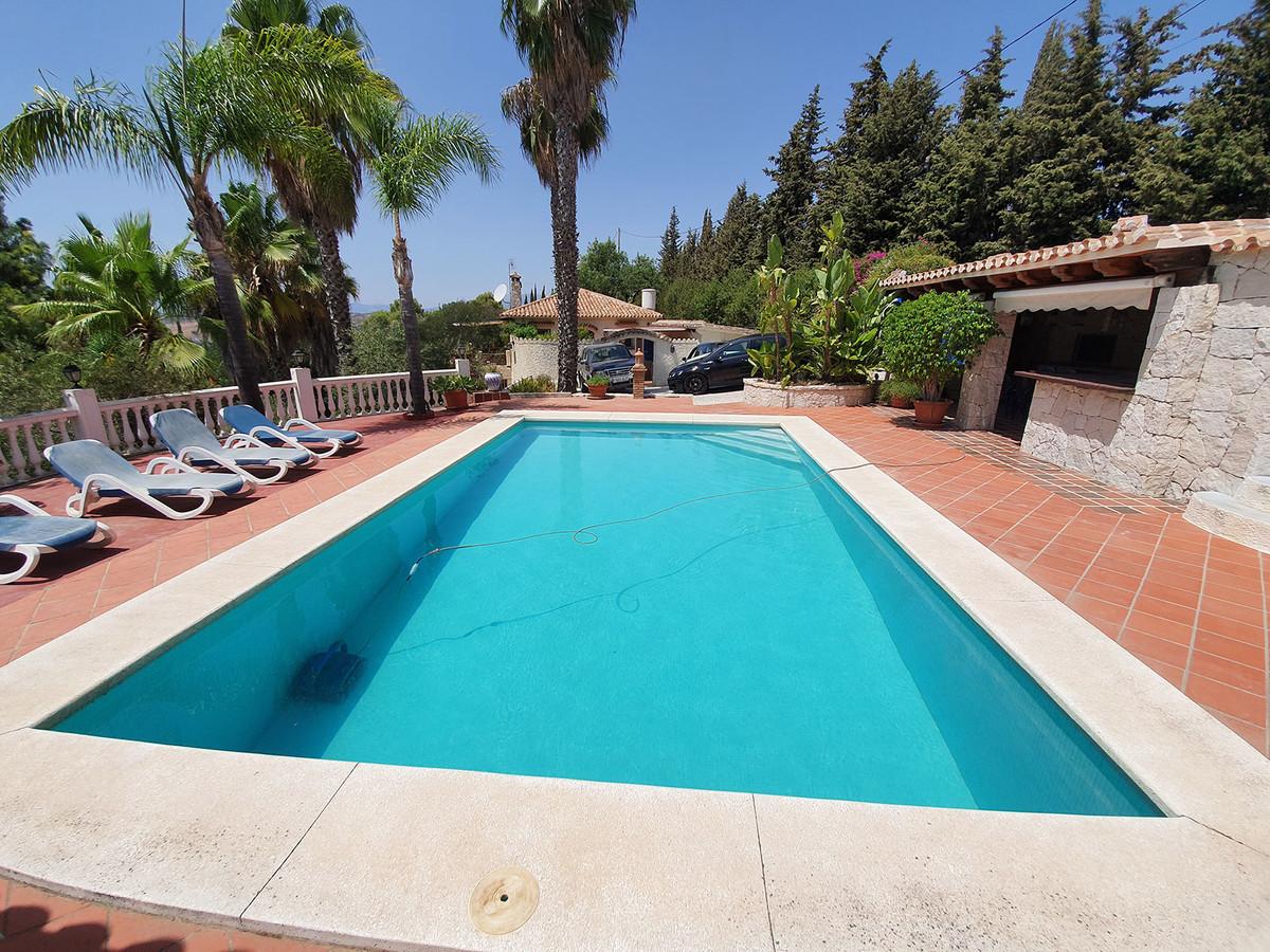 House en Alhaurín el Grande R3479923 33