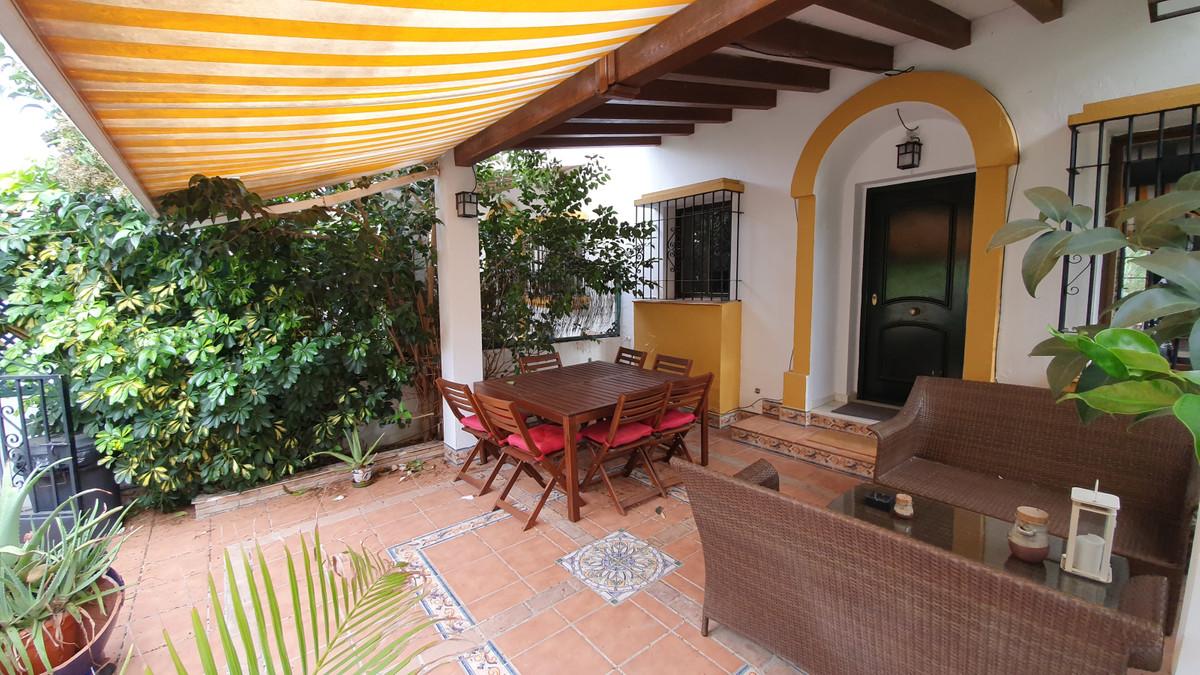 5 bedroom townhouse for sale benalmadena costa