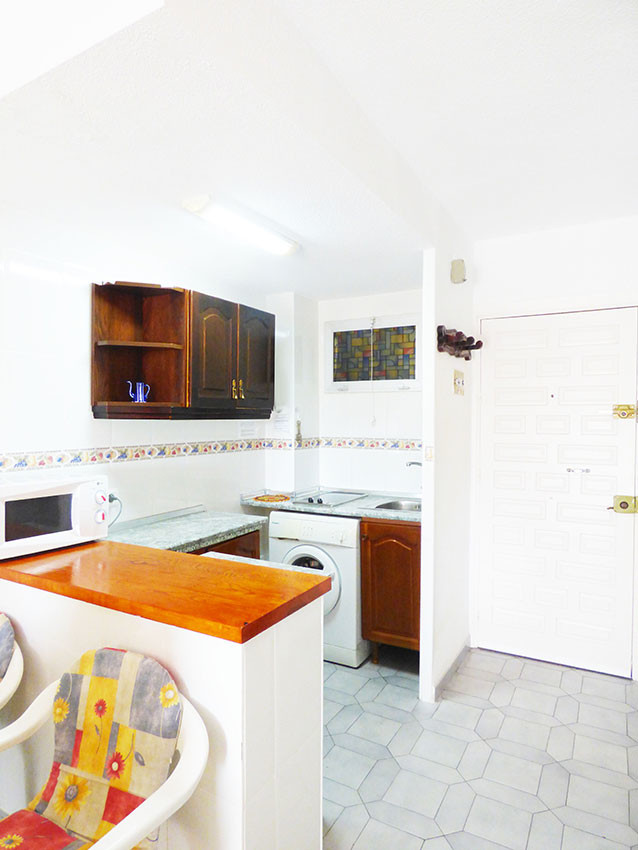 R3298891: Studio for sale in Benalmadena Costa