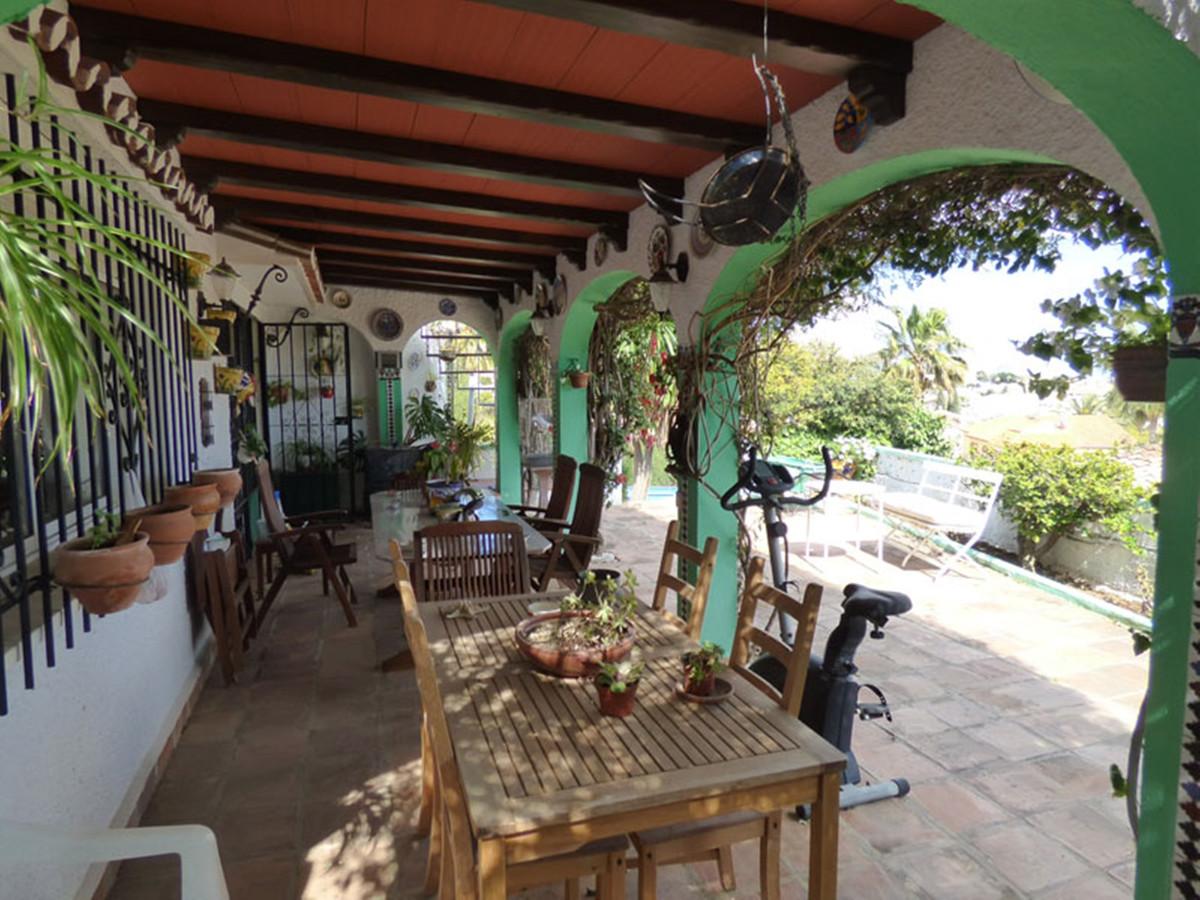 R3504238 Villa Arroyo de la Miel, Málaga, Costa del Sol