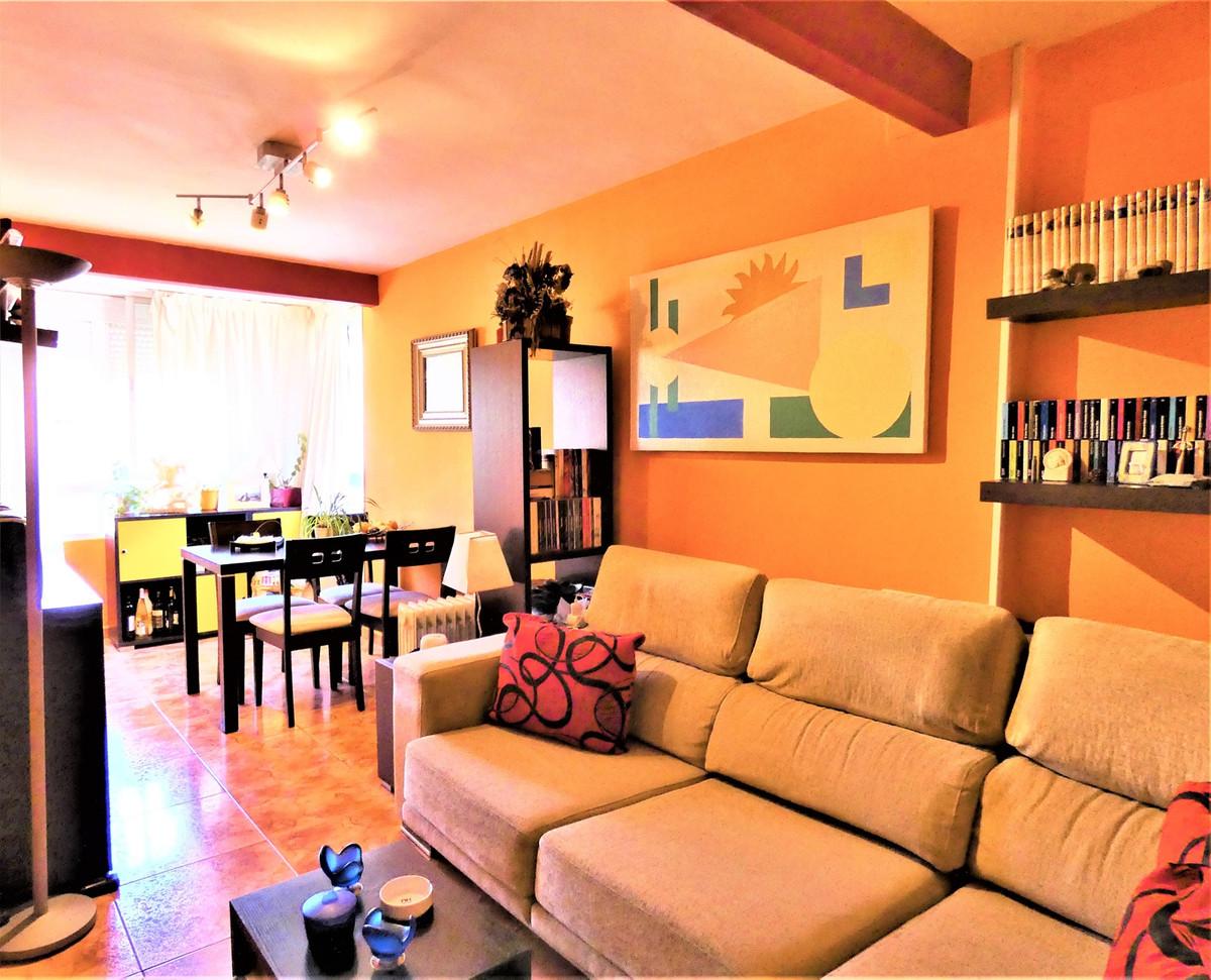 Apartamento 1 Dormitorios en Venta Arroyo de la Miel