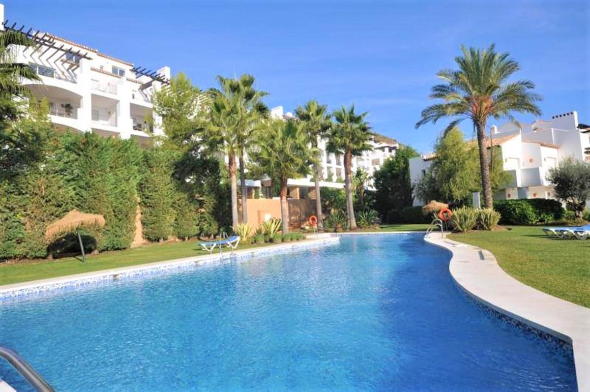 3 Bed Corner Penthouse with amazing panoramic views. La Quinta, Benahavis (near Marbella), Costa del,Spain