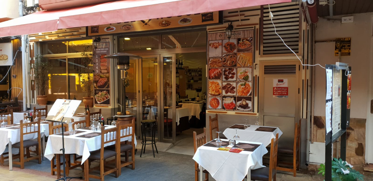 Restaurant · Fuengirola