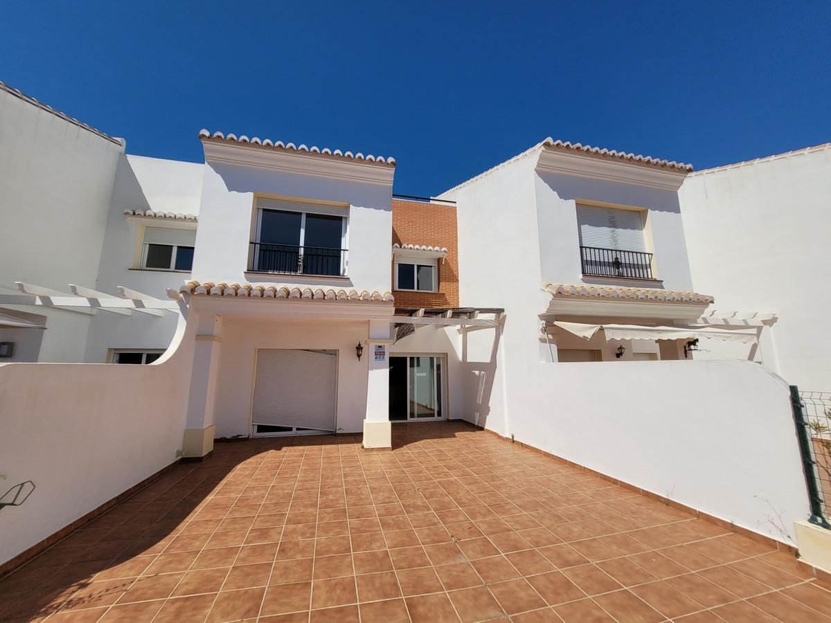 3 bedroom townhouse for sale el chaparral