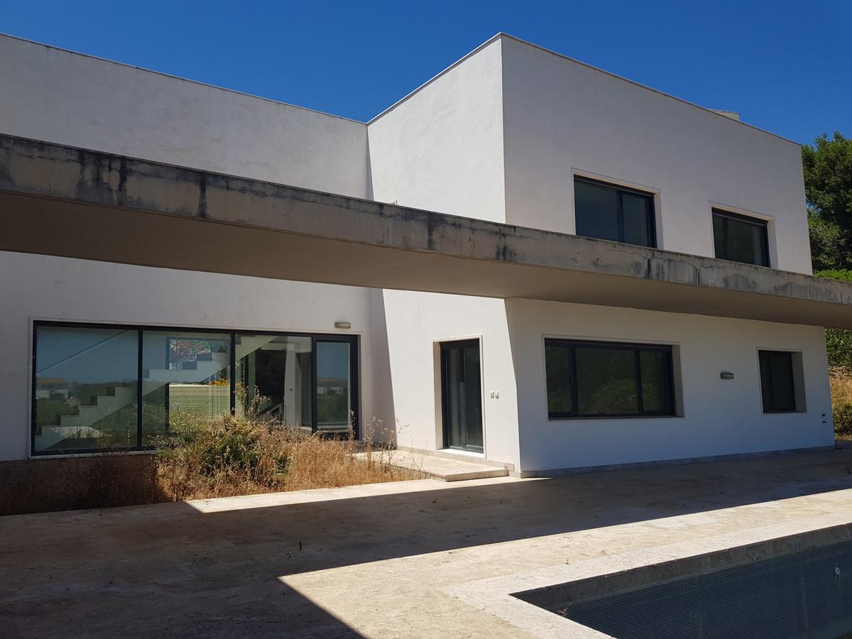 Ref:R3638345 House - Detached Villa For Sale in Sotogrande Alto