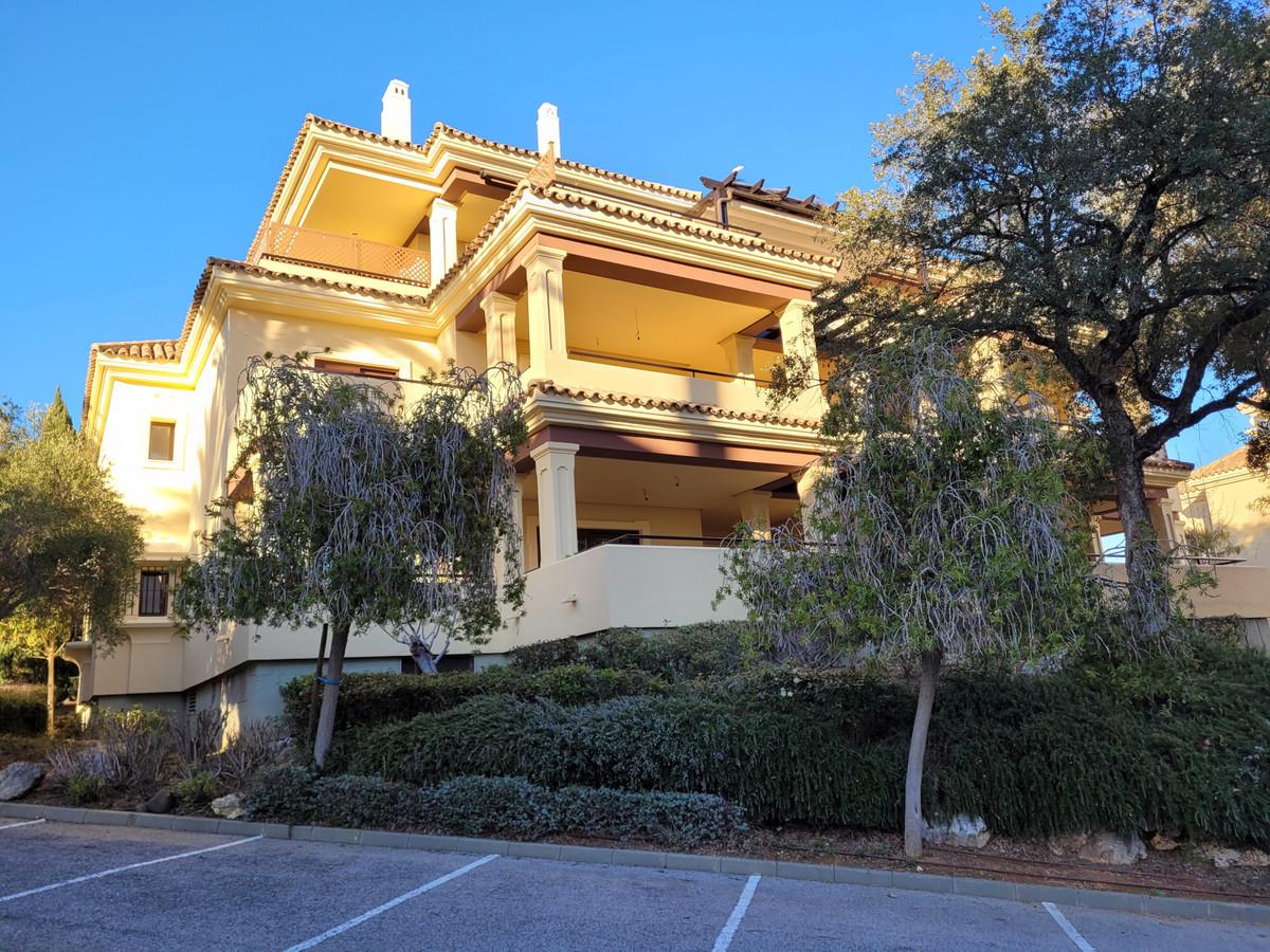 Ref:R3779230 Apartment - Ground Floor Apartment For Sale in Sotogrande Alto