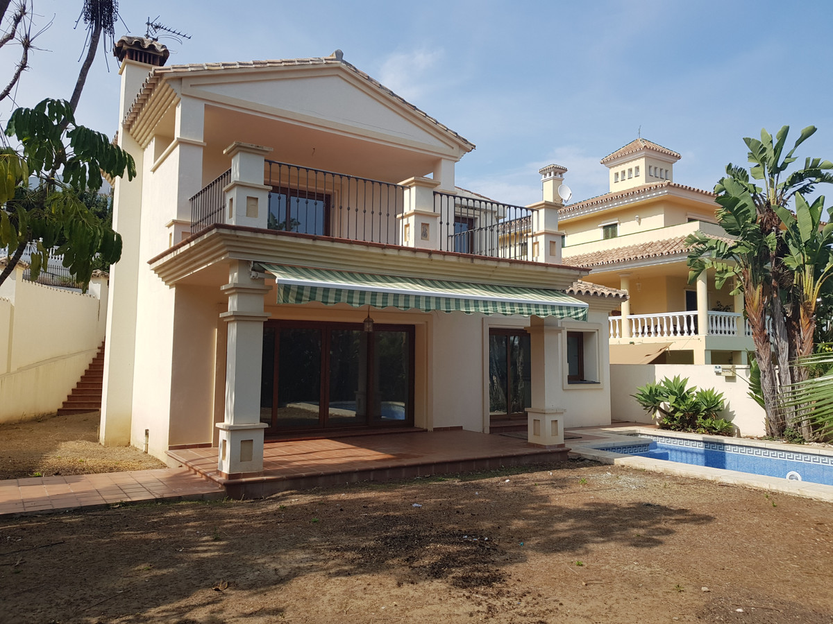 Repossessed villa located in Mijas Costa, situated within a 5 minute drive of Fuengirola and La Cala,Spain