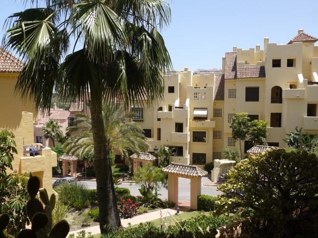 R3193375 Apartment La Duquesa, Málaga, Costa del Sol