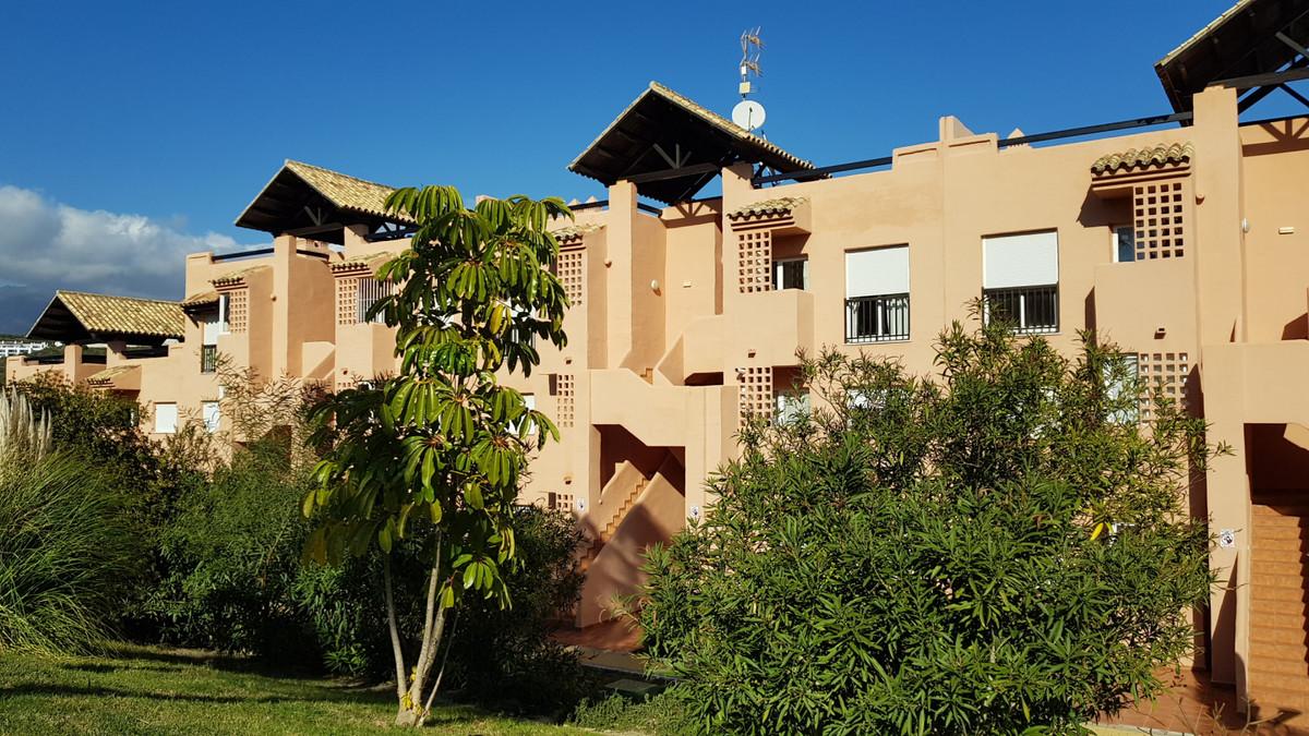 Leilighet - mellometasje i Casares Playa R3366184