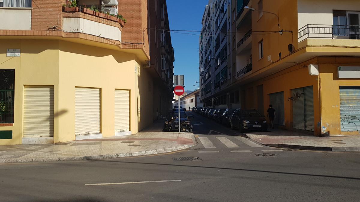 Trastero a la venta en Málaga Centro
