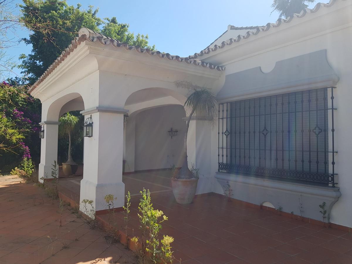 Ref:R3530683 House - Detached Villa For Sale in Sotogrande Alto