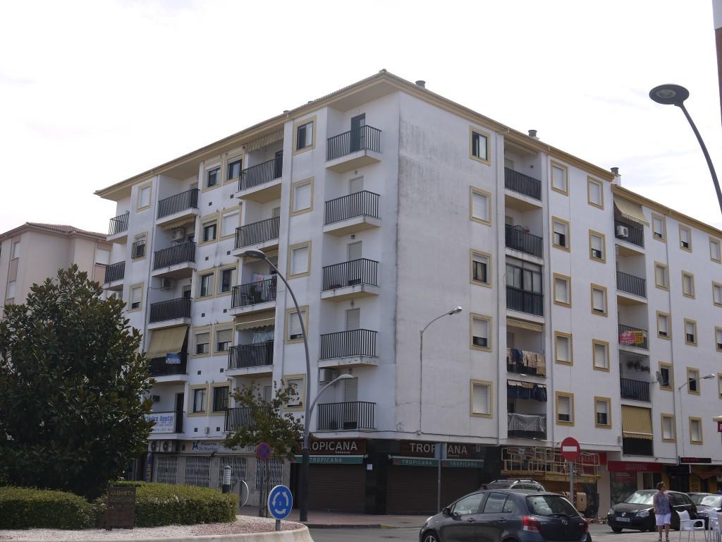 Appartement, Penthouse  en vente    à Ronda