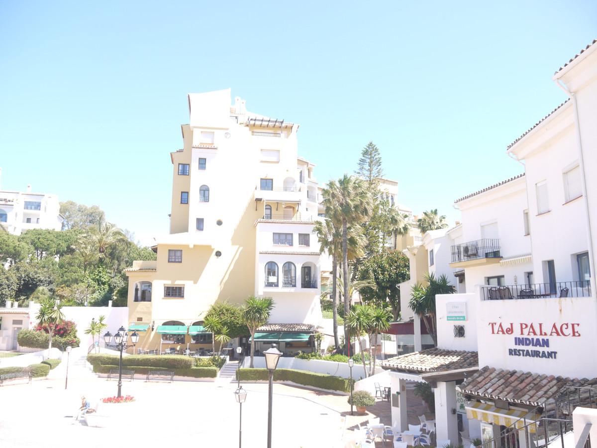 Apartamento 2 Dormitorios en Venta Puerto de Cabopino