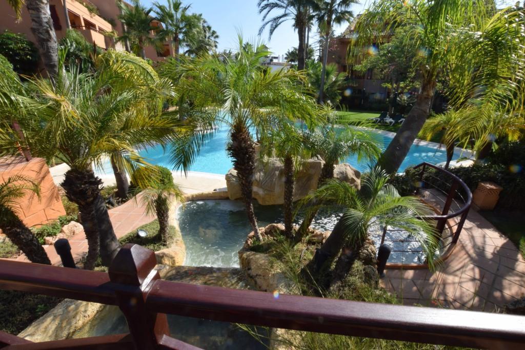 Bahía de Marbella Spain