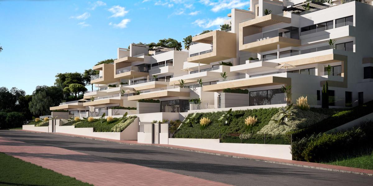 Appartements en vente à Estepona MCO3767884