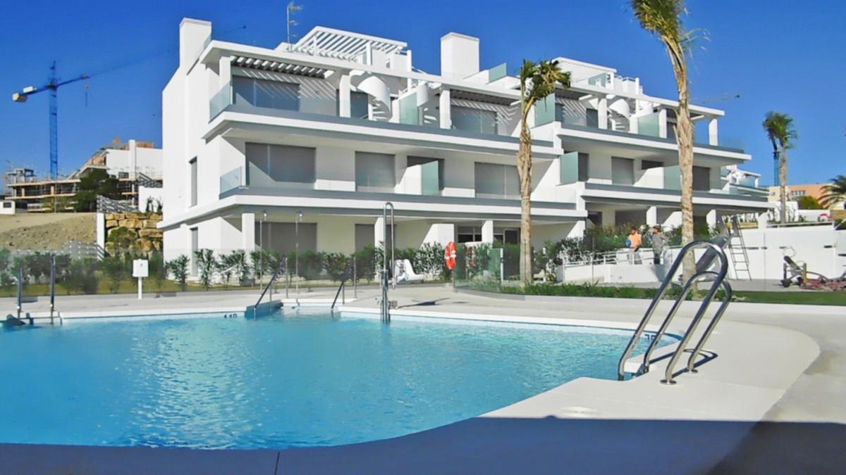 Apartment Penthouse Estepona Málaga Costa del Sol R3661100