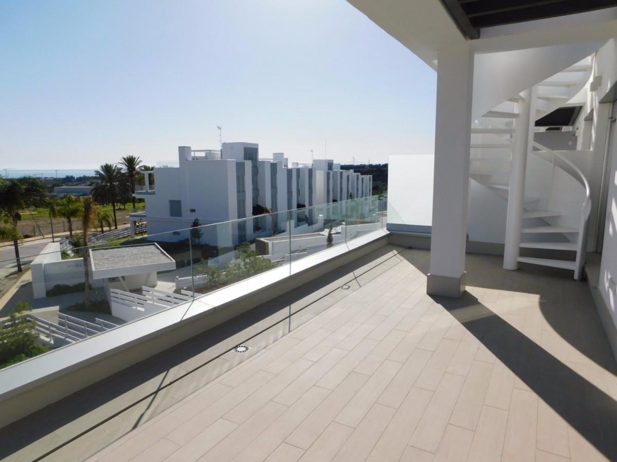 Apartment Penthouse Estepona Málaga Costa del Sol R3661100 5