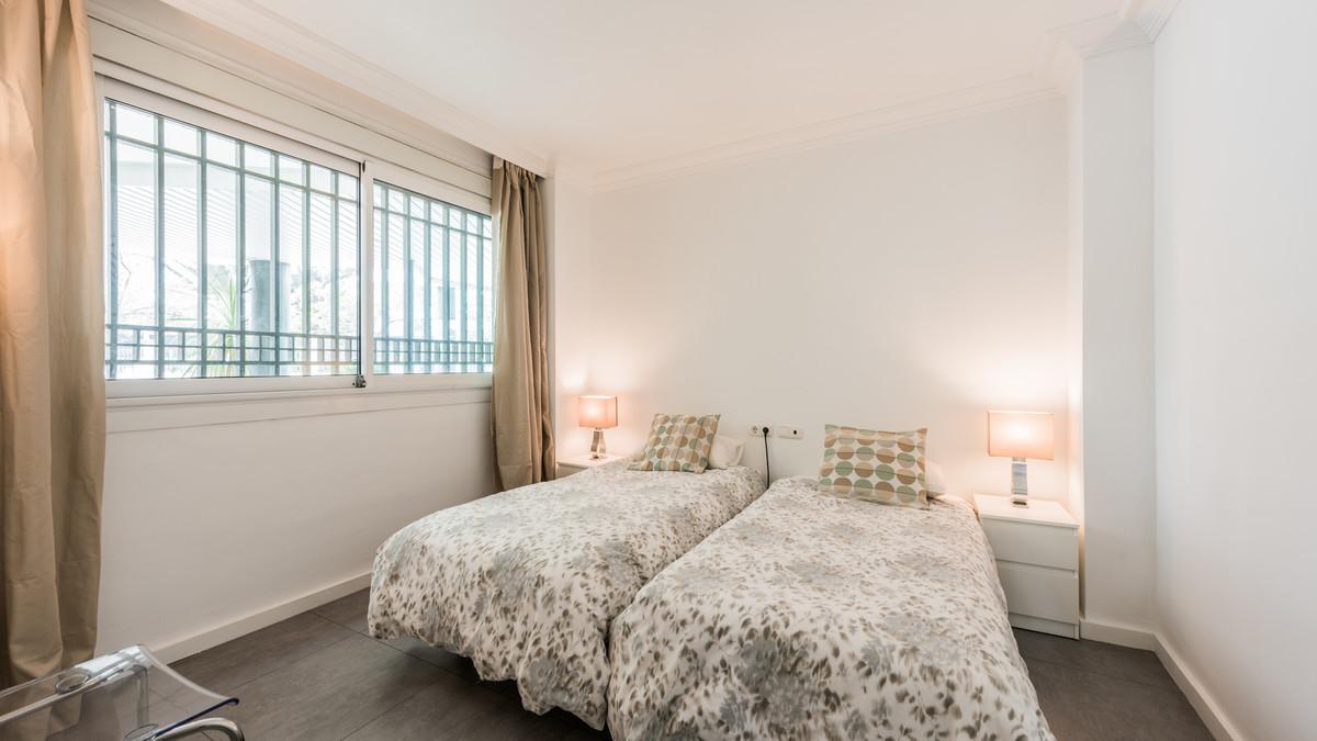 Apartment Ground Floor The Golden Mile Málaga Costa del Sol R3241483 10