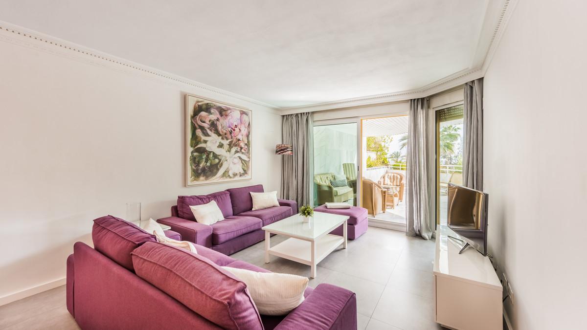 Apartment Ground Floor The Golden Mile Málaga Costa del Sol R3241483 2