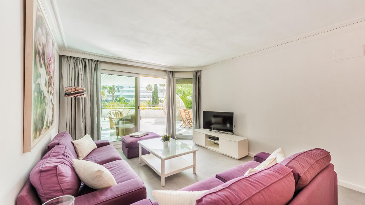 Apartment Ground Floor The Golden Mile Málaga Costa del Sol R3241483 8