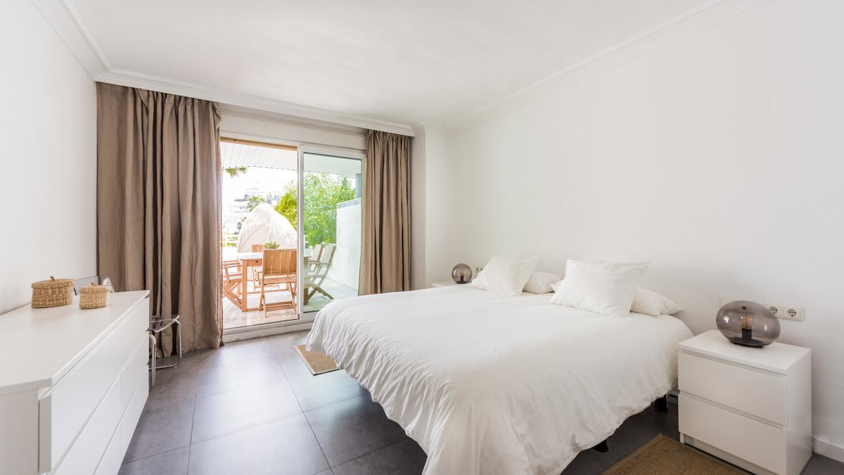 Apartment Ground Floor The Golden Mile Málaga Costa del Sol R3241483 9