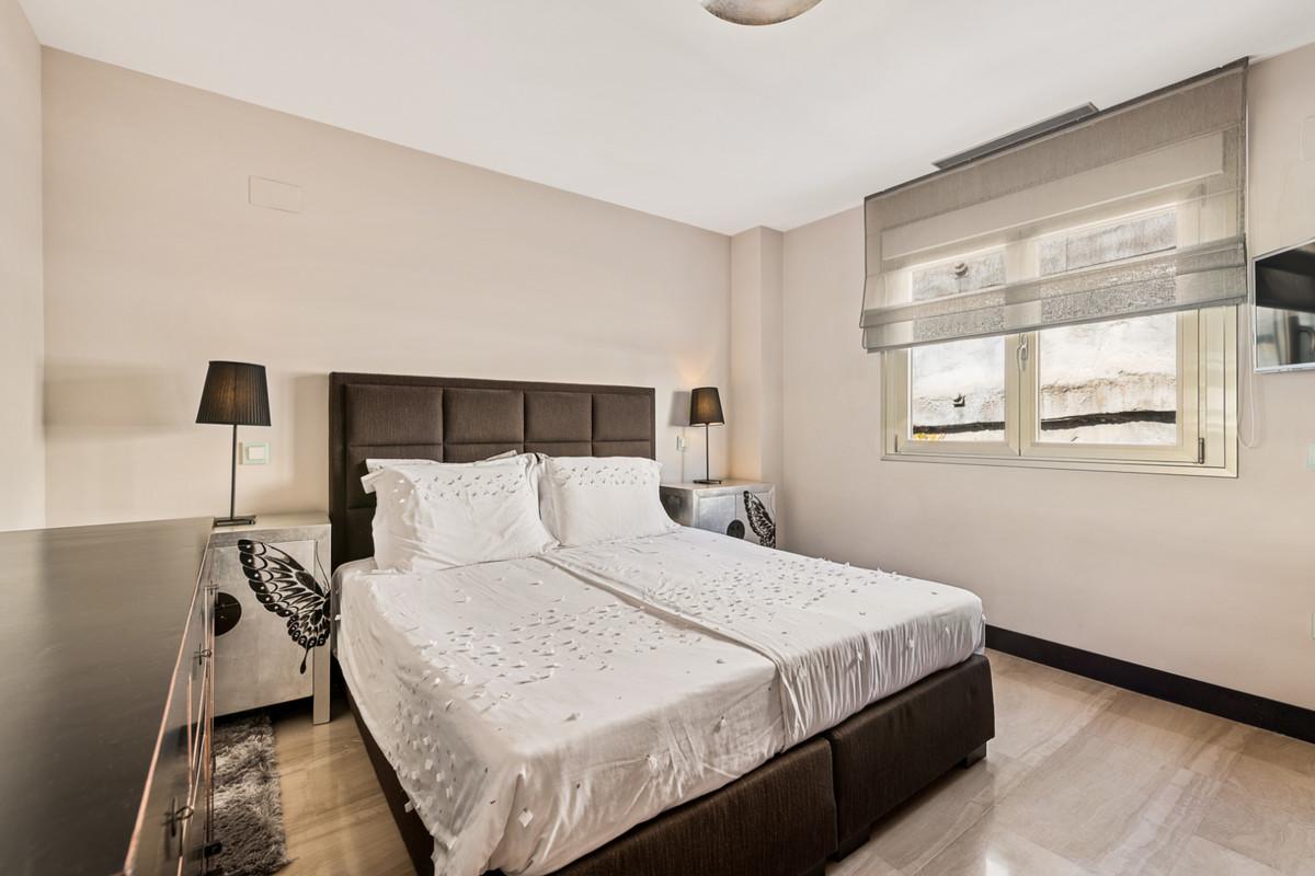 3 Dormitorio Planta Media Apartamento En Venta Benahavís