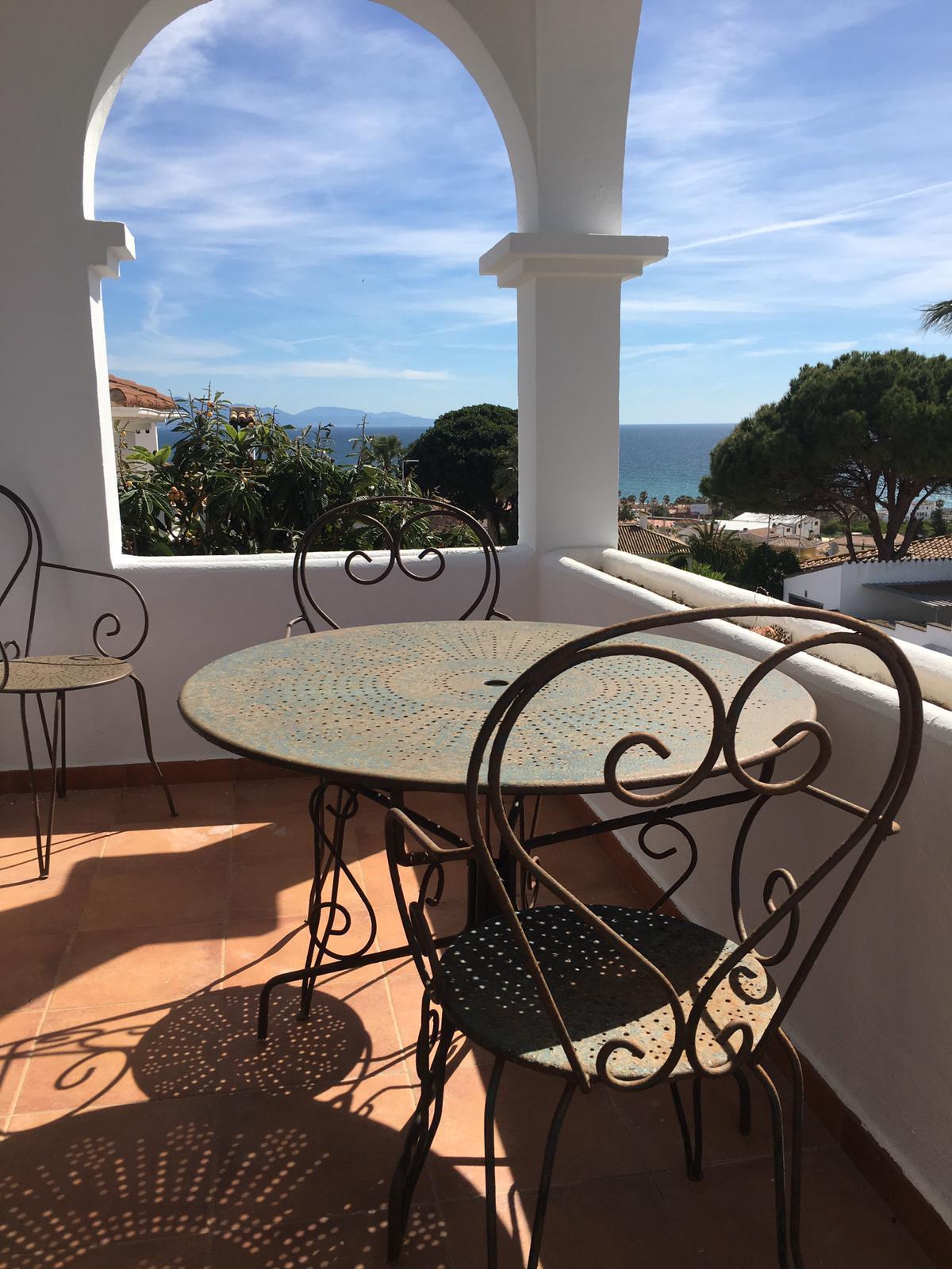 Villa in Punta Chullera