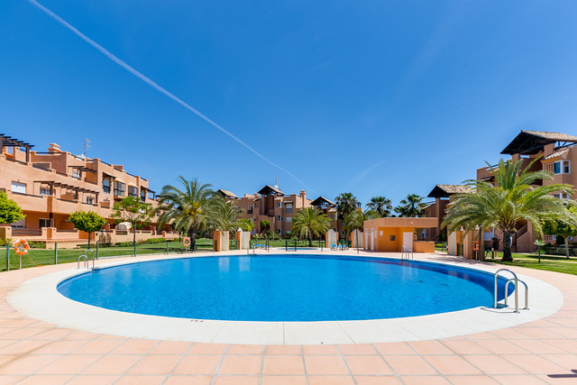Stunning 3 bedroom penthouse apartment in Casares del Sol with excellent outdoor space and fabulous ,Spain