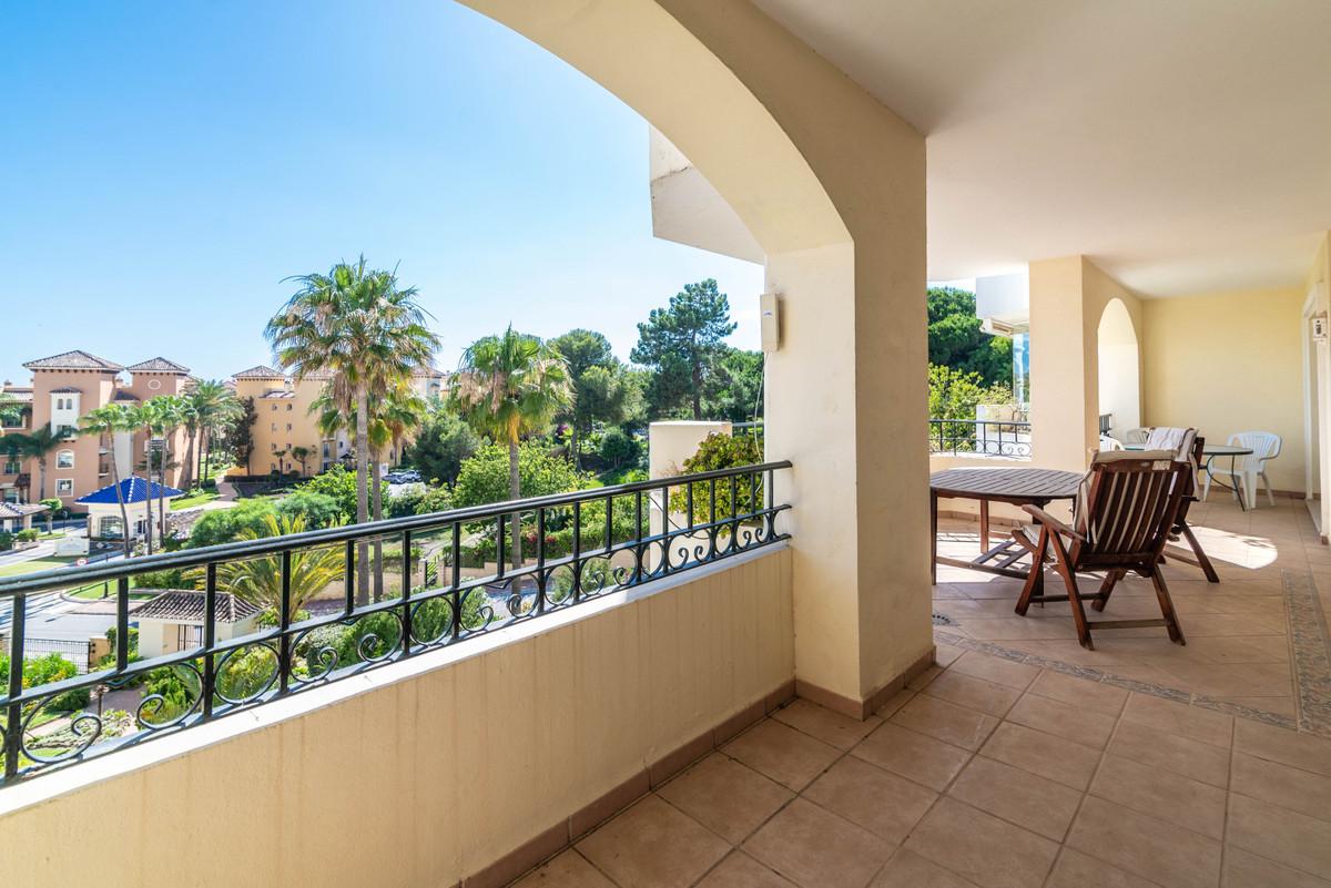 Appartement Mi-étage à Elviria, Costa del Sol