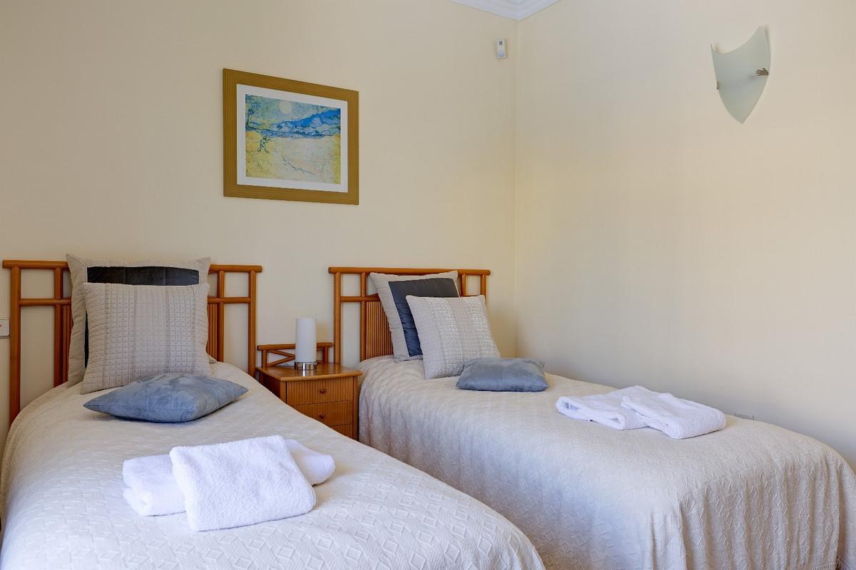 Apartamento Ático en Elviria, Costa del Sol