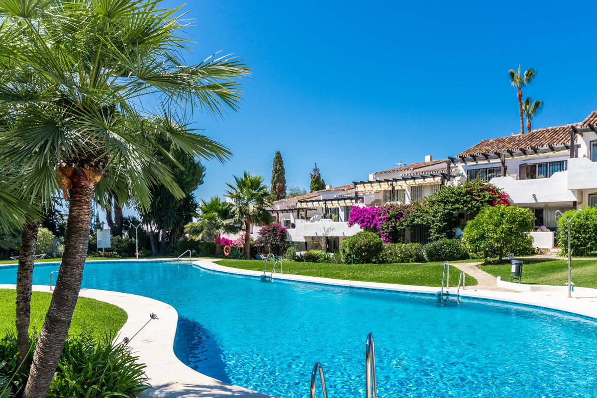 Top Floor Apartment for sale in Marbella R3481414
