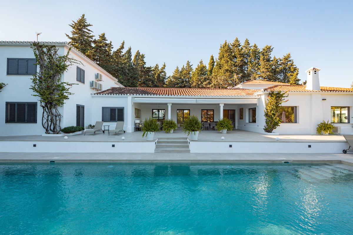 Villa - Puerto Banús