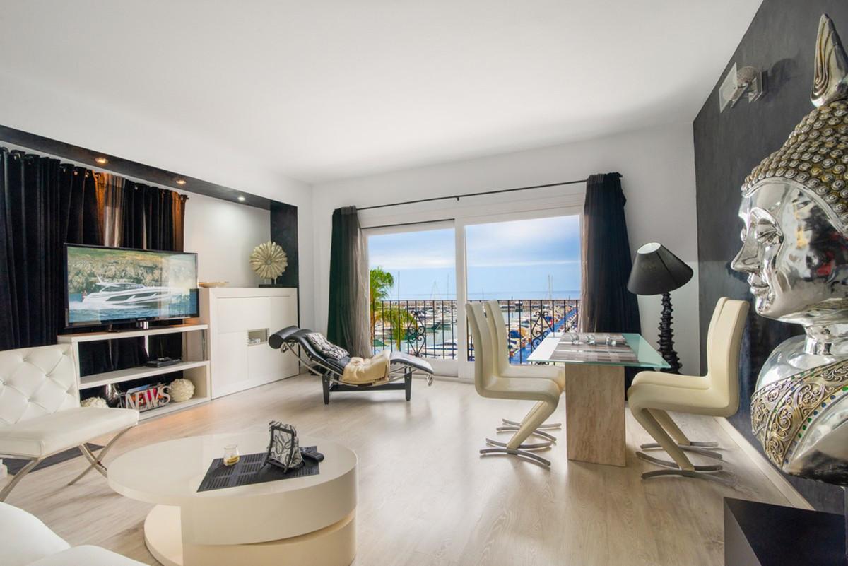 Appartement  Penthouse en vente   à Puerto Banús