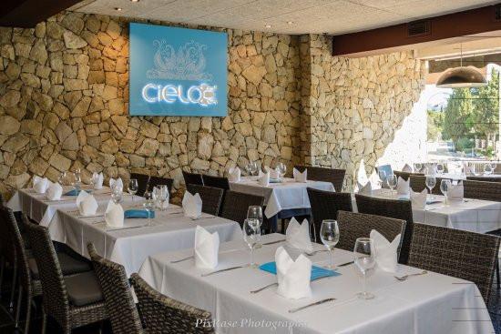 Commerce  Restaurant en vente   à Nueva Andalucía