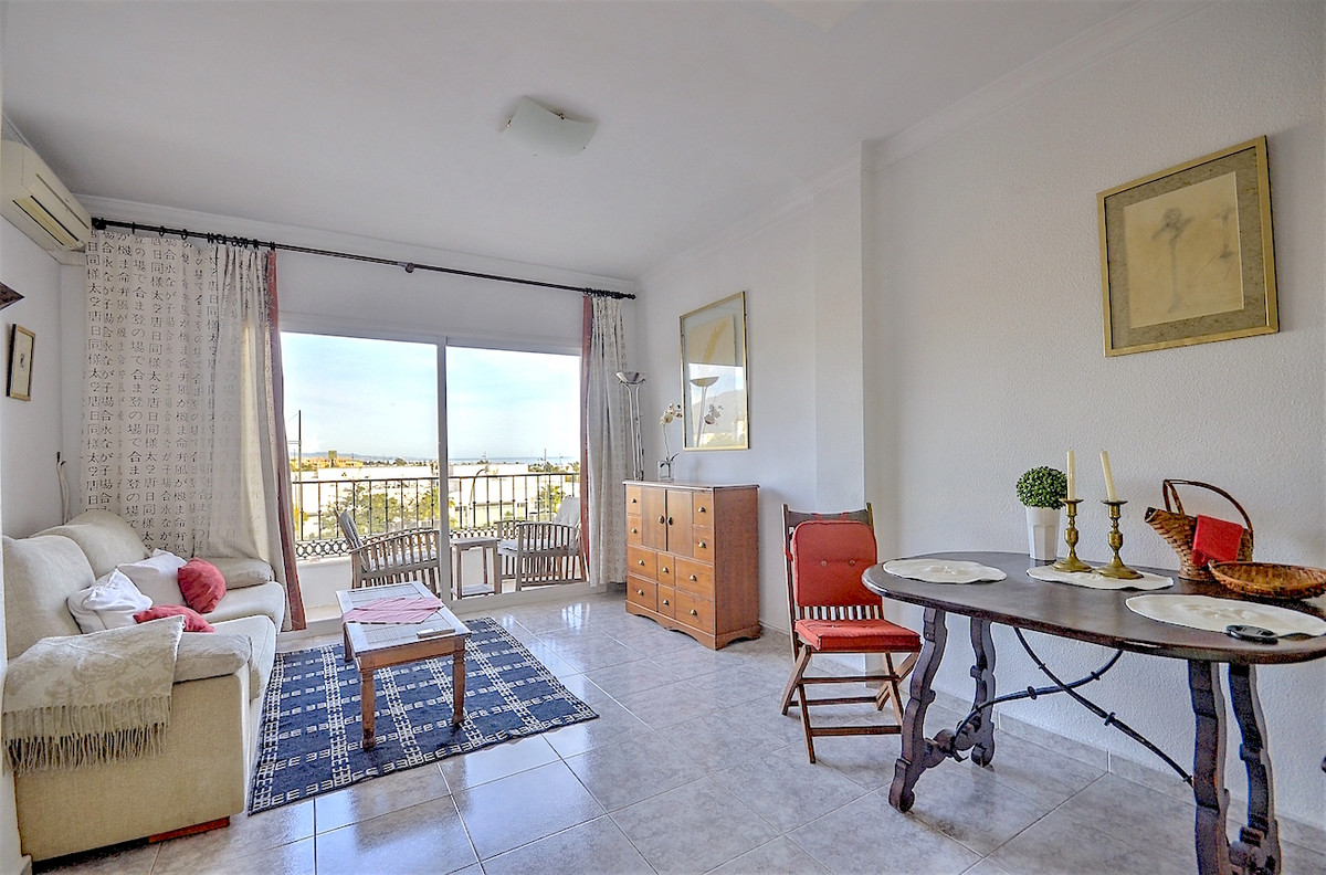 Lovely little penthouse apartment situated on the outskirts of San Pedro de Alcantara walking distan,Spain