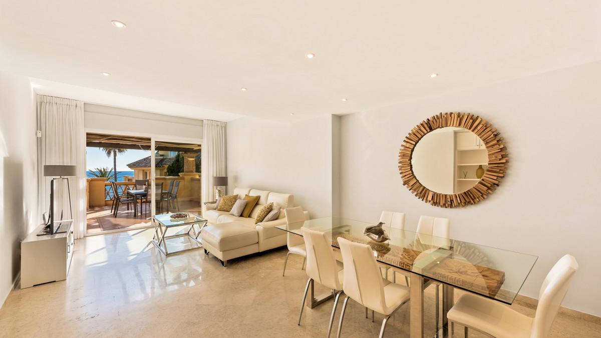 Apartment Middle Floor in Río Real, Costa del Sol