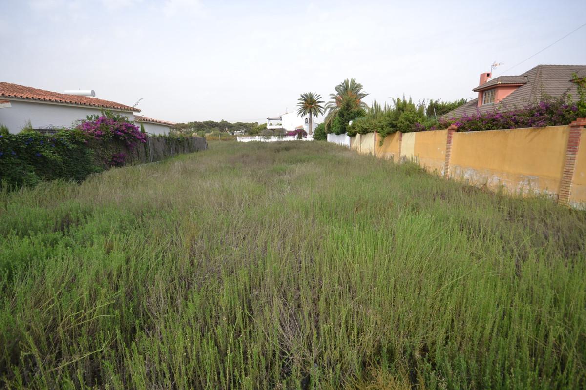 Plot - San Pedro De Alcántara