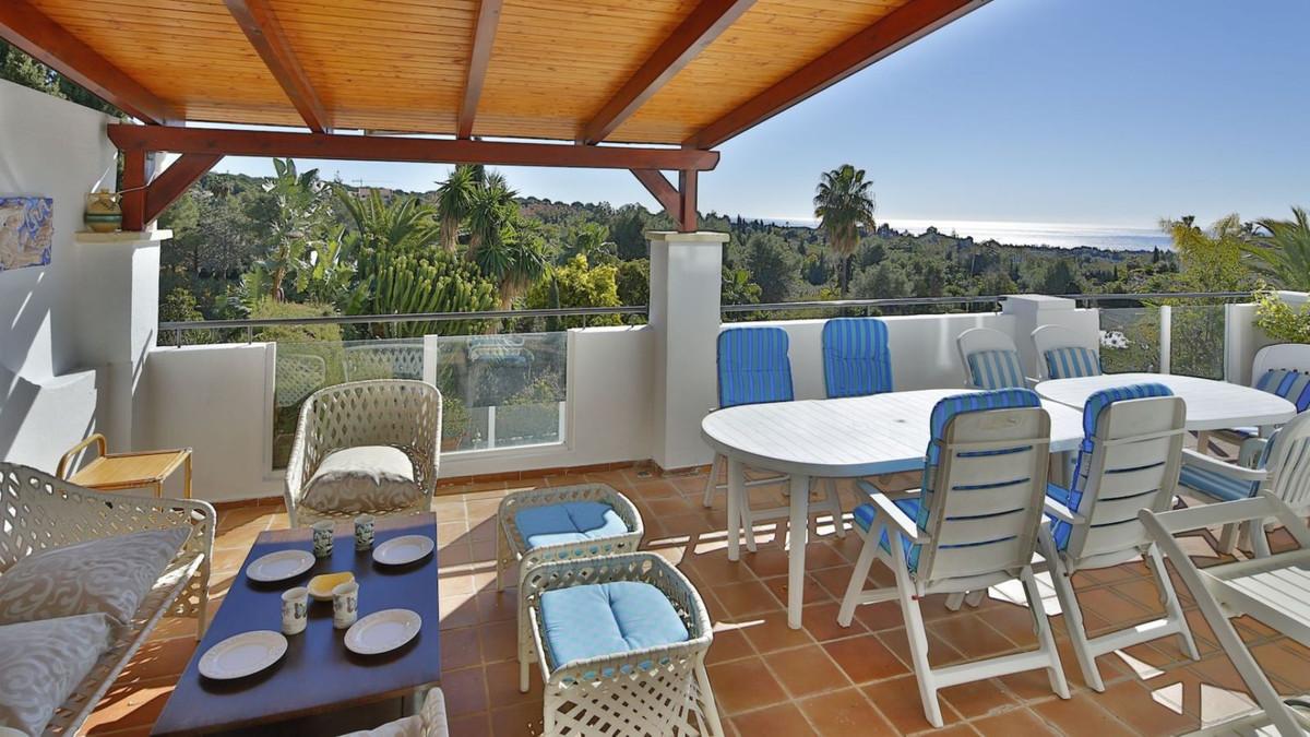 Villa 4 Dormitorios en Venta The Golden Mile