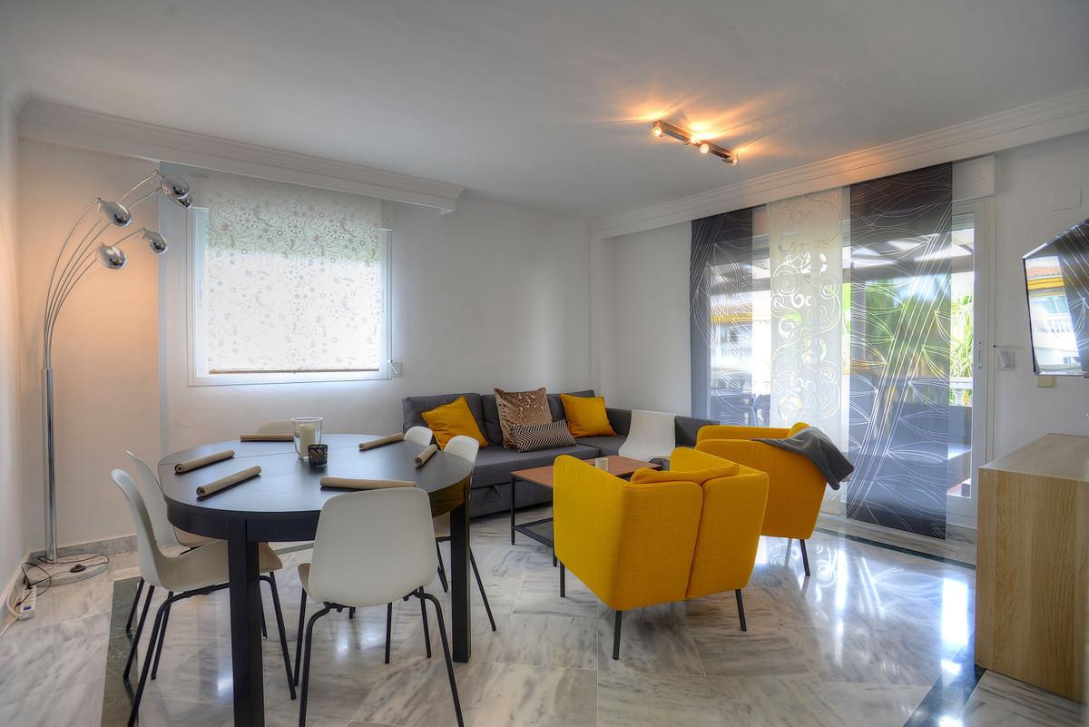 R3176161: Apartment in Nueva Andalucía