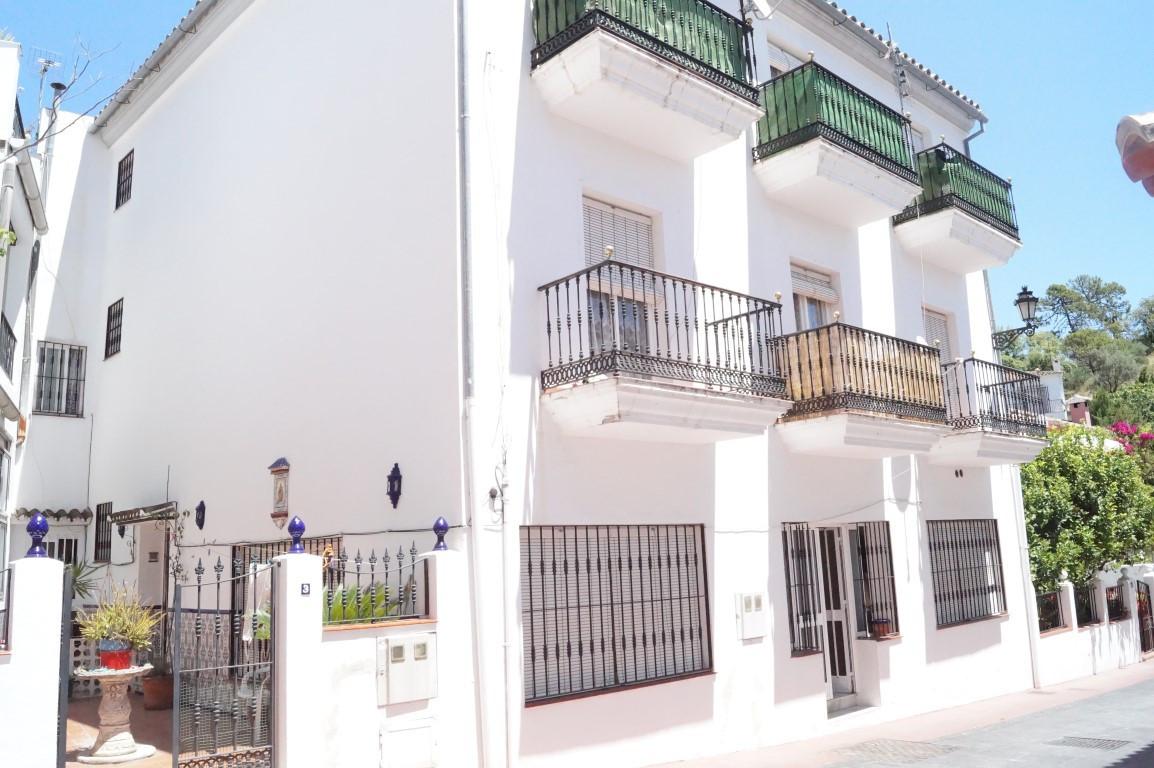 Villa  Semi Individuelle en vente   à Benahavís