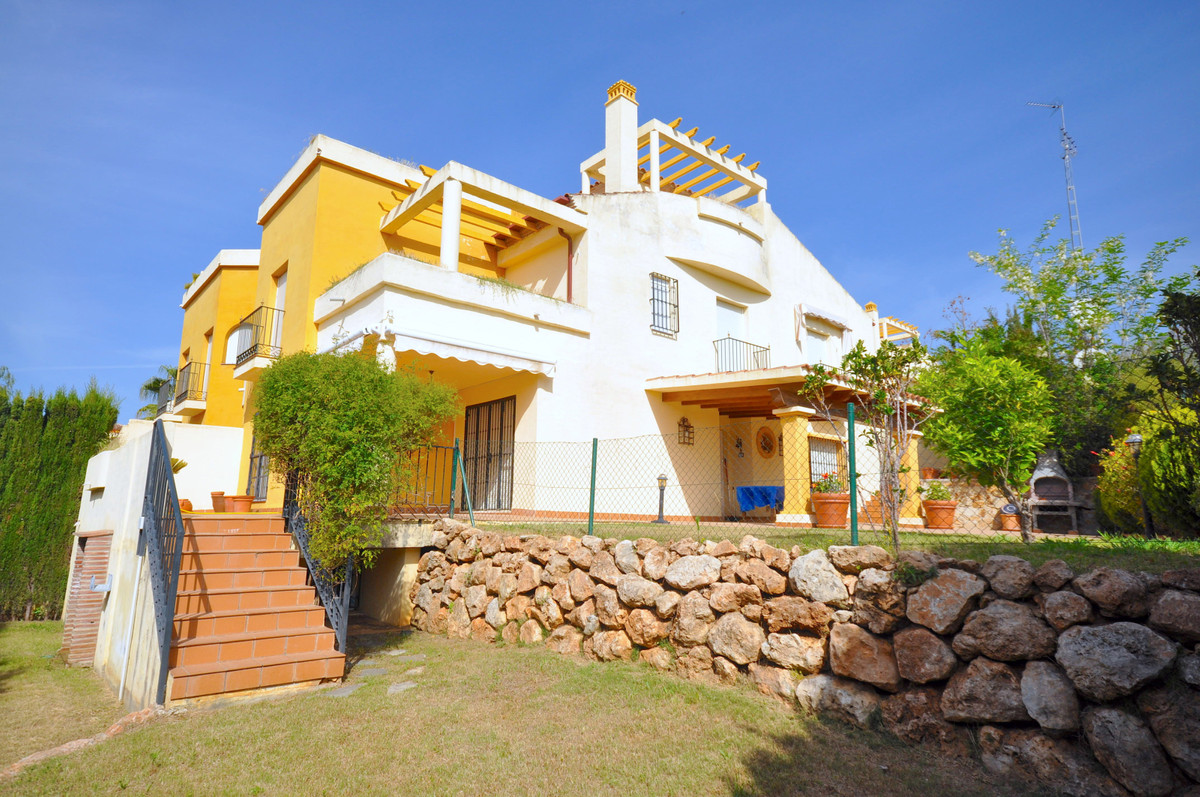 Villa  Semi Detached for sale   in Nagüeles