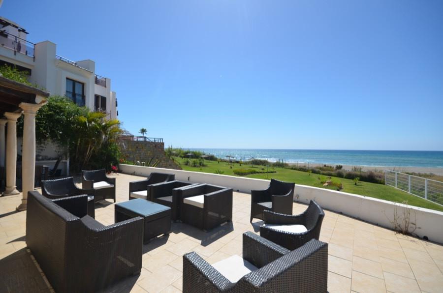 Villa, Casares Playa, 595.000